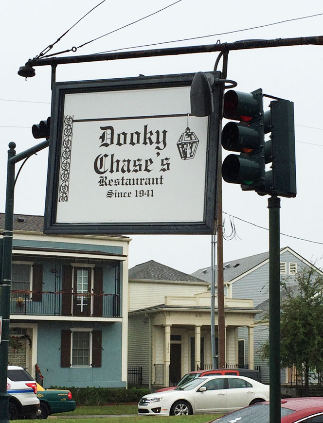 Dooky Chase