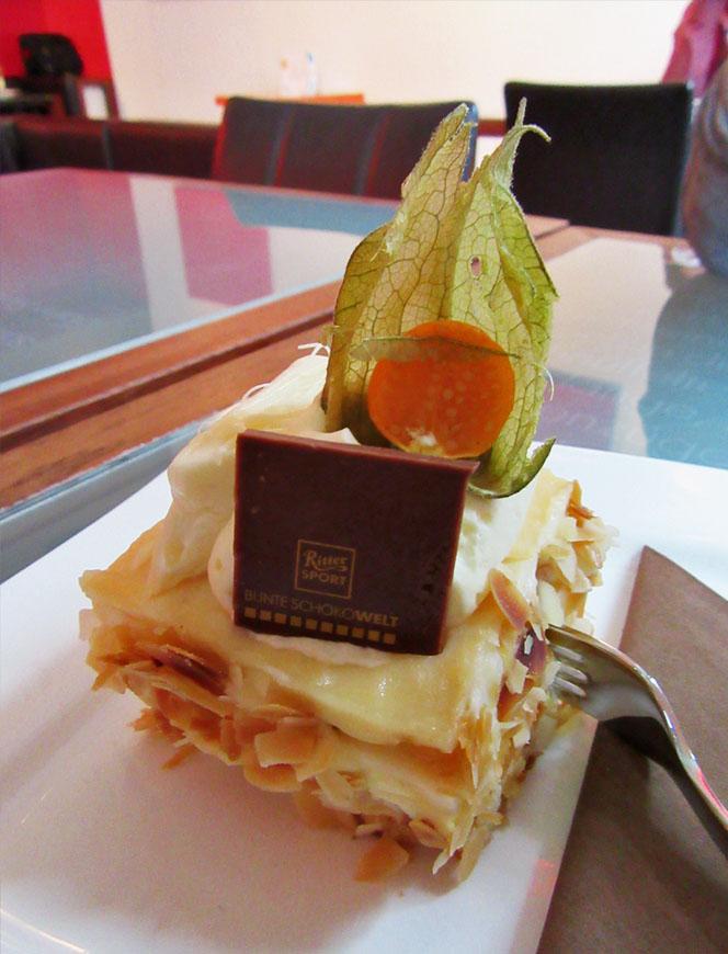 Ritter Cake